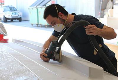 Machining Services Fibreboard CNC Perth