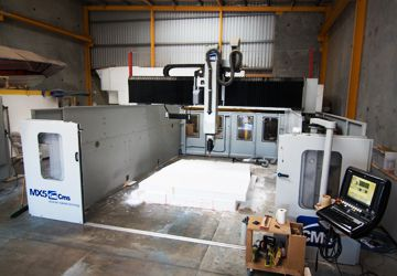 Machining Services Plastics CNC Perth