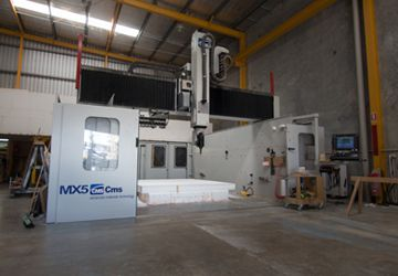 laminate CNC in Perth